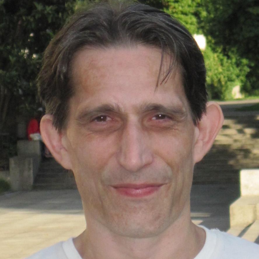 Steve Roeck